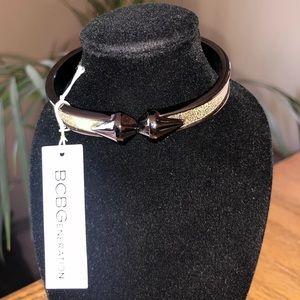 BCBG Cuff Bracelet